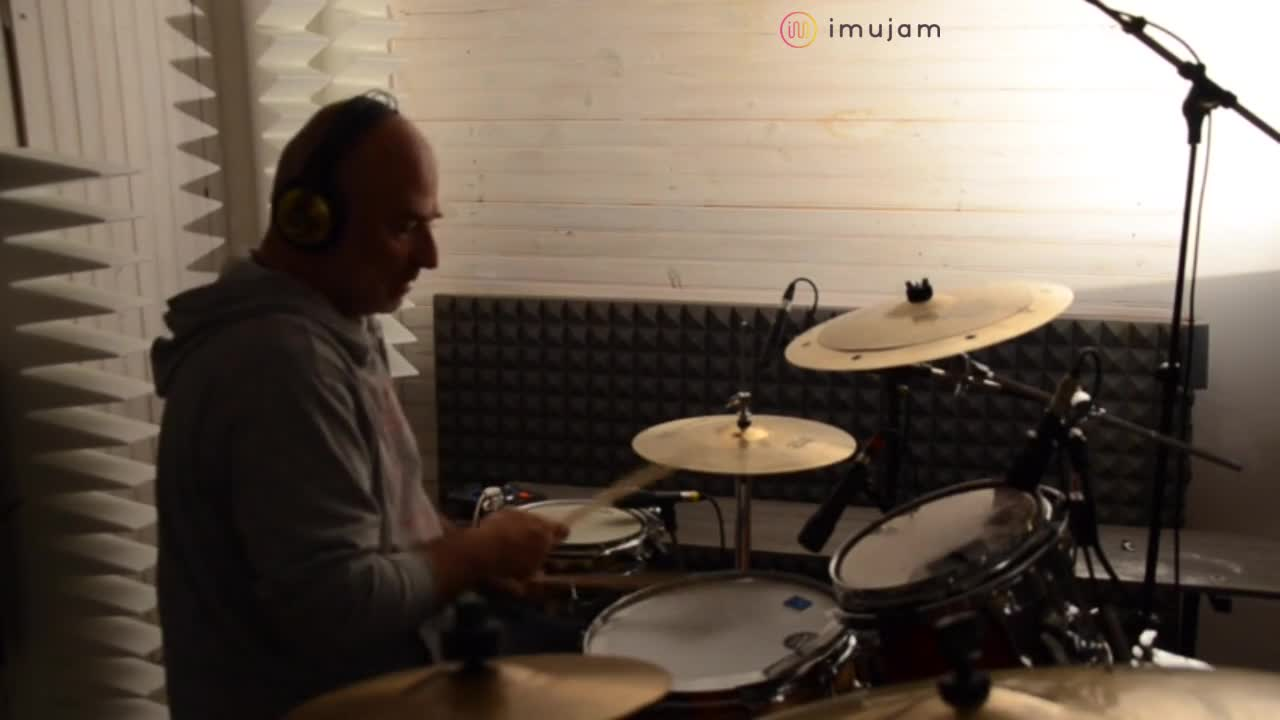 DRUMS 150 BPM
