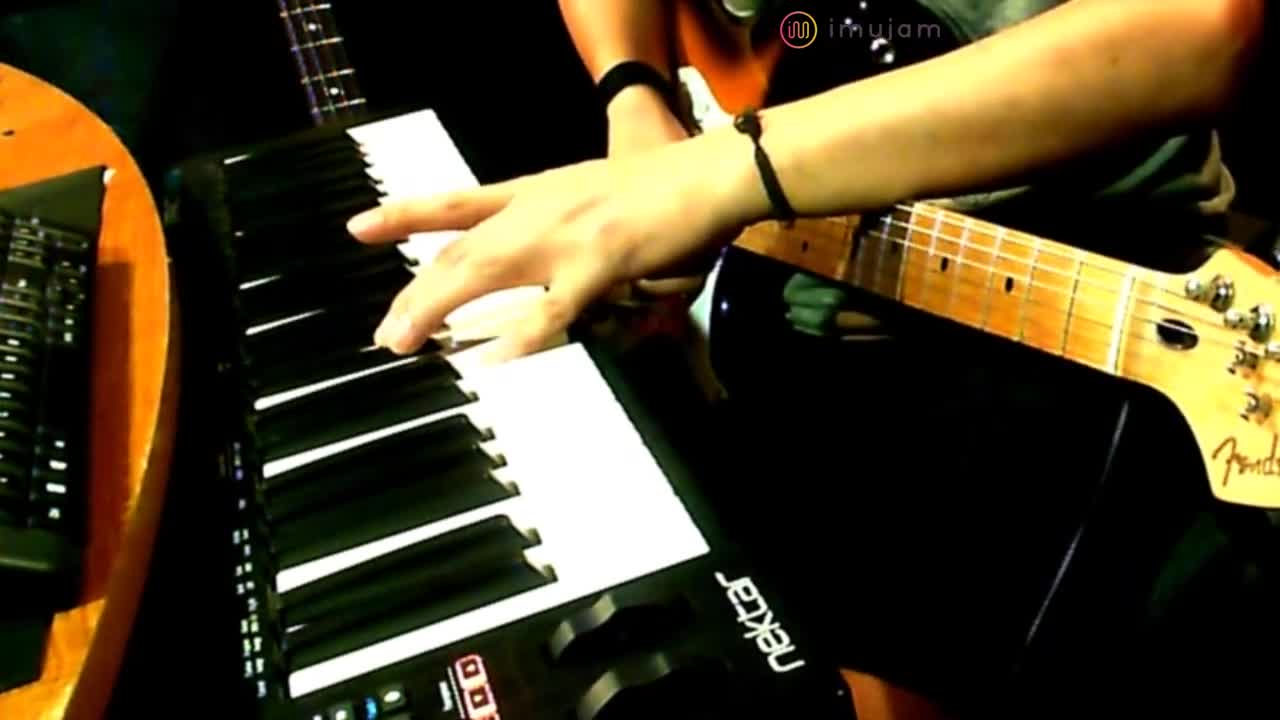 Guitar Impro