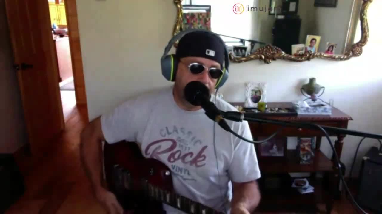 Good Enough - Tom Petty cover
