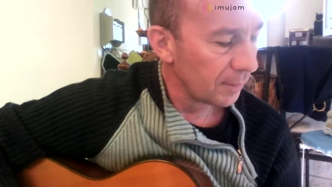 Melle chante le blues