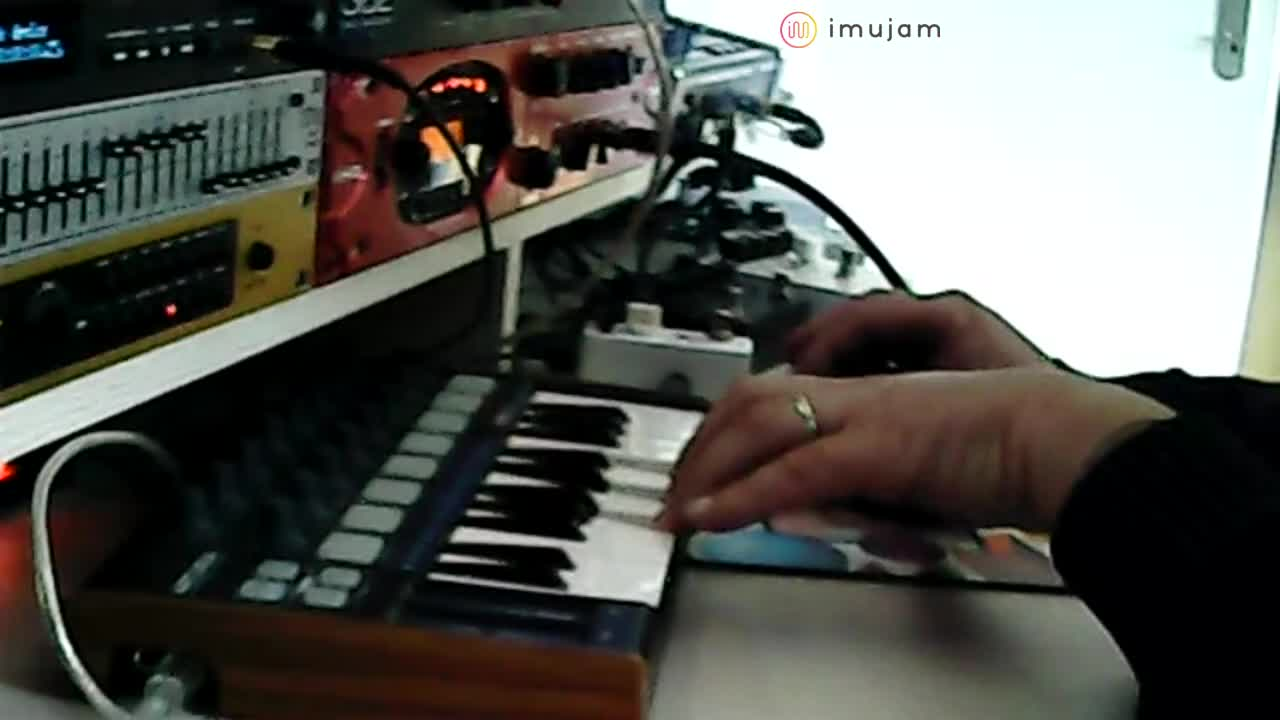 Wave sustain organ