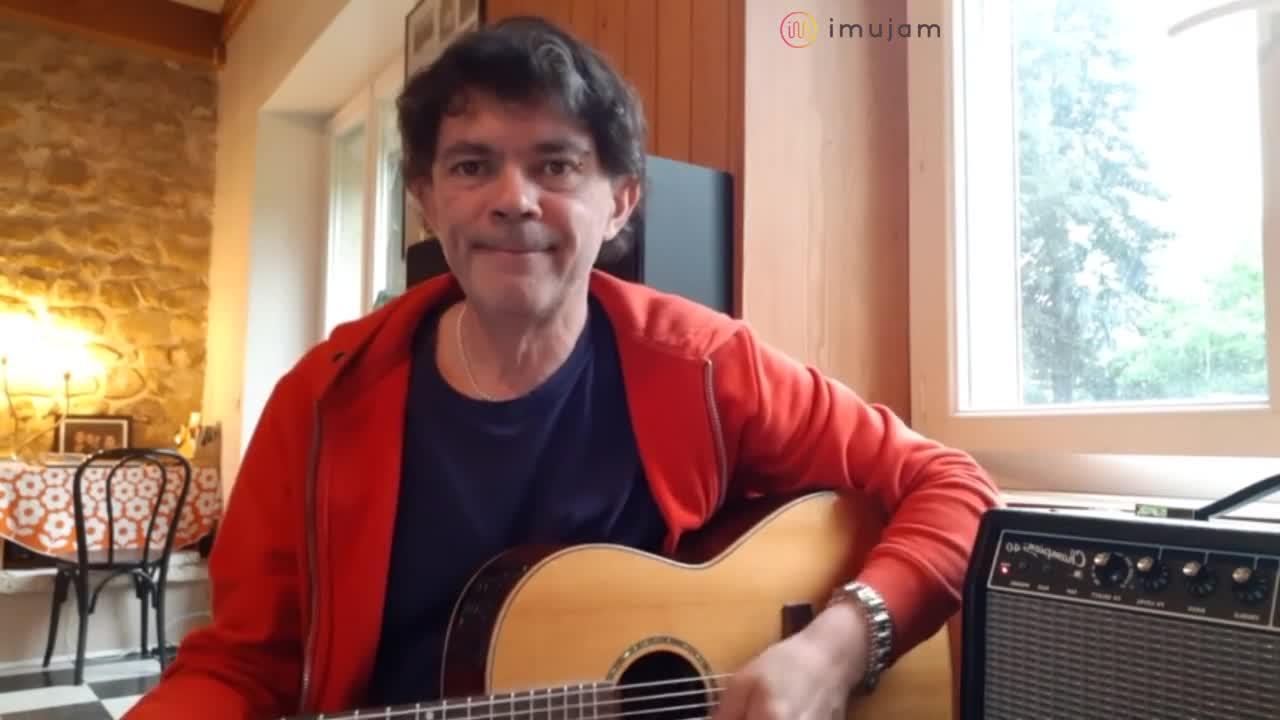 Alain Souchon - L'amour à la machine