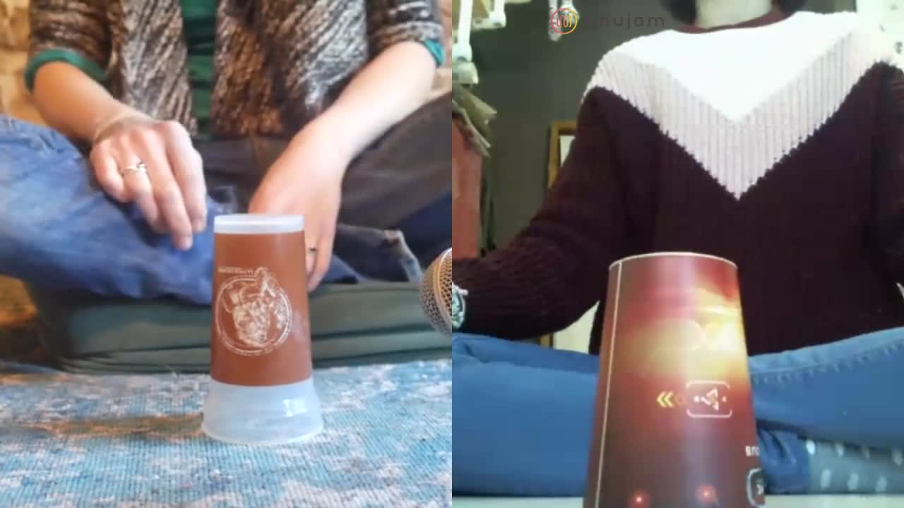 CUP SONG ECOLE MUSIQUE GOBELET SEUL