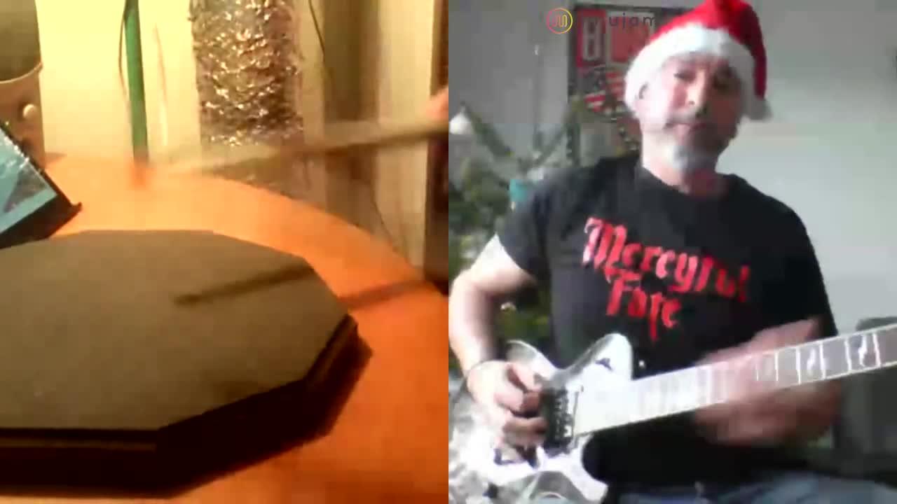 Jingle Bells - Charlie Parra