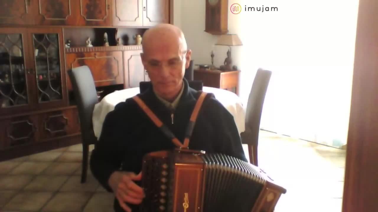 Fandango:trad Basque